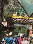 Sagarmata gate